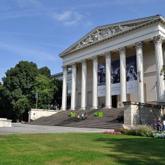 Hungarian National Museum Museum Shop